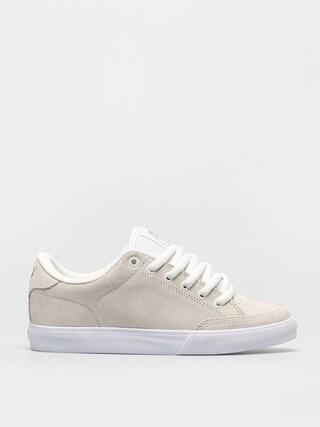 Topánky Circa Lopez 50 (bold white/white)