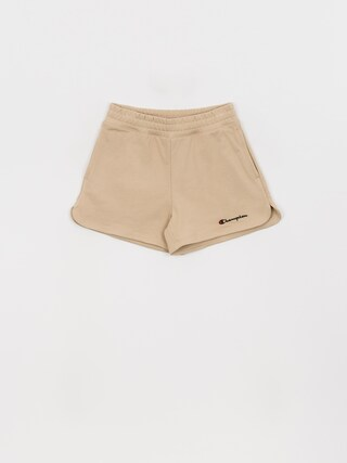 Krau0165asy Champion Regular High Waist Shorts 114354 Wmn (wpp)