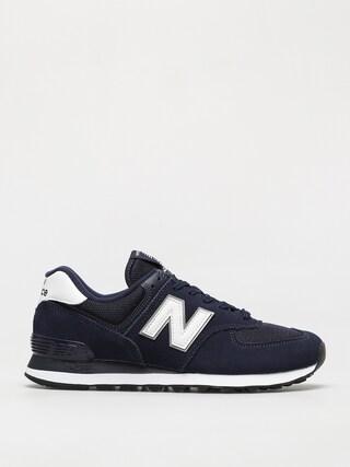 Topánky New Balance 574 (blue/white)