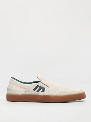 Topu00e1nky Etnies Marana Slip Xlt (white/green/gum)