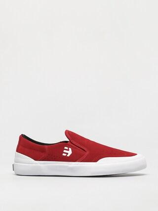 Topu00e1nky Etnies Marana Slip Xlt (red/white)
