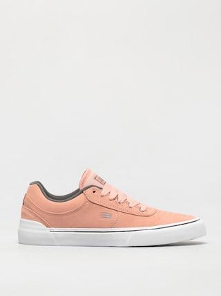 Topu00e1nky Etnies Joslin Vulc (pink)