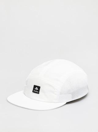 u0160iltovka Emerica Logo Patch Camper ZD (white)