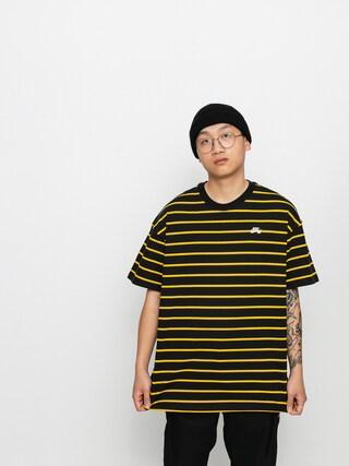 Triu010dko Nike SB YD Strip (black/university gold)