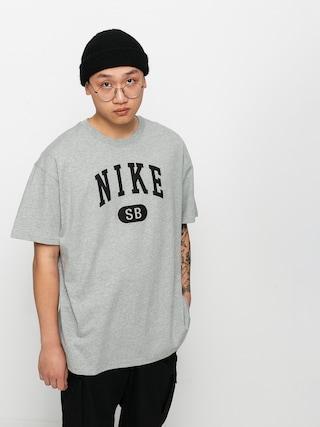 Triu010dko Nike SB Collegiate (dk grey heather/black)