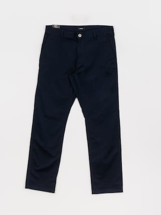 Nohavice RVCA The Weekend Stretch (navy marine)
