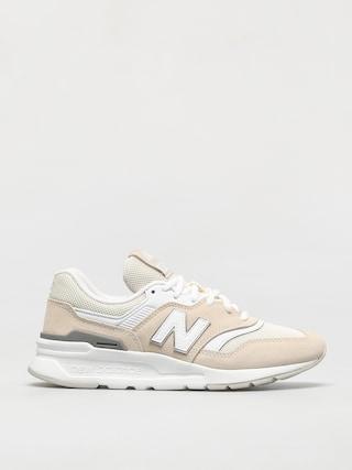 Topánky New Balance 997 Wmn (white)