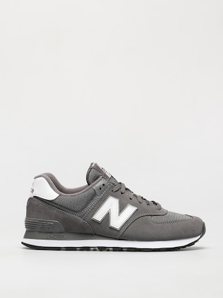 Topu00e1nky New Balance 574 (grey)