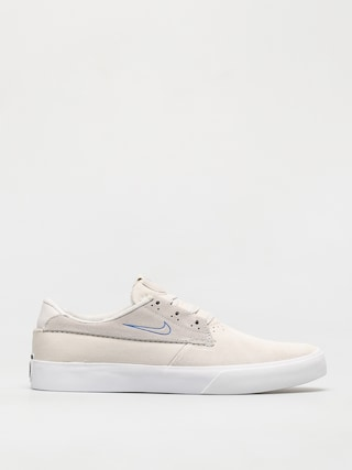 Topu00e1nky Nike SB Shane (summit white/game royal vast grey)