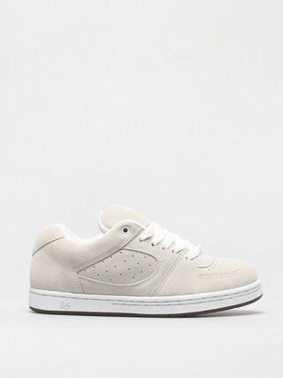 Topánky eS Accel Og (white/gum)
