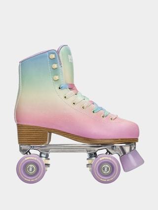 Kolieskovu00e9 koru010dule Impala Quad Skate Wmn (pastel fade)