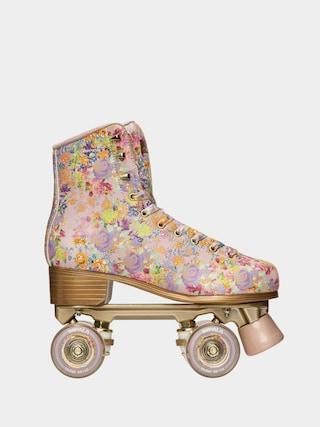 Kolieskovu00e9 koru010dule Impala Quad Skate Wmn (cynthia rowley floral)