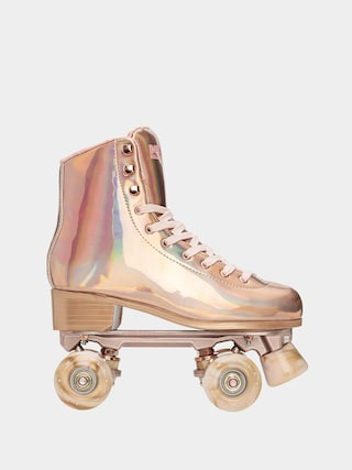 Kolieskovu00e9 koru010dule Impala Quad Skate Wmn (marawa rose gold)