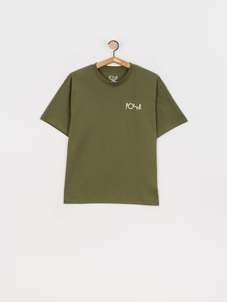 Triu010dko Polar Skate Stroke Logo (uniform green)