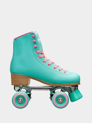 Kolieskovu00e9 koru010dule Impala Quad Skate Wmn (aqua)