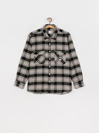 Kou0161eu013ea Polar Skate Flannel (black)