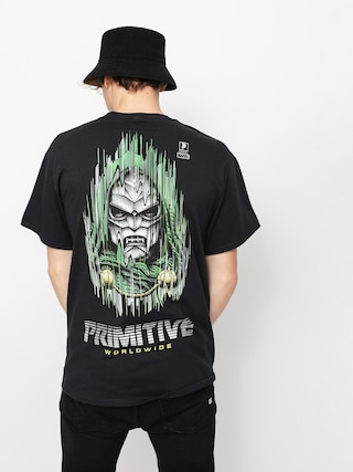 Triu010dko Primitive Doom (black)