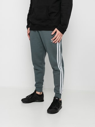 Nohavice adidas Originals 3 Stripes (bluoxi)