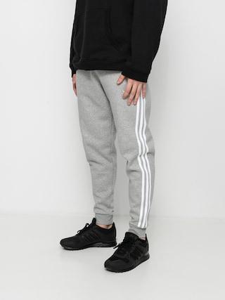 Nohavice adidas Originals 3 Stripes (mgreyh)