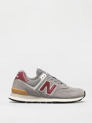 Topu00e1nky New Balance 574 (grey)