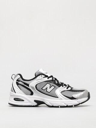 Topu00e1nky New Balance 530 (silver)