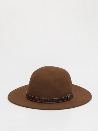 Klobu00fak Brixton Fender Tiller Hat (coffee)
