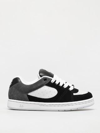 Topánky eS Accel Og (black/grey/silver)