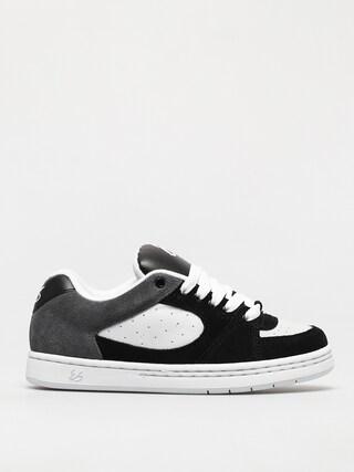 Topu00e1nky eS Accel Og (black/grey/silver)