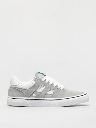 Topu00e1nky Emerica Tilt G6 Vulc (grey/white)