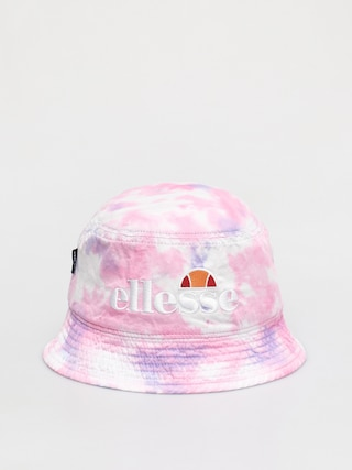 Klobu00fak Ellesse Hallan (pink tie dye)