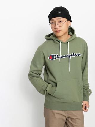 Mikina s kapucu0148ou Champion Sweatshirt HD 214183 (ald)