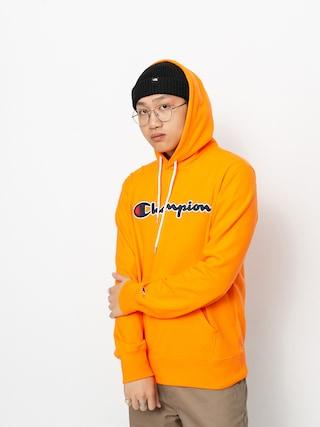 Mikina s kapucu0148ou Champion Sweatshirt HD 214183 (crt)