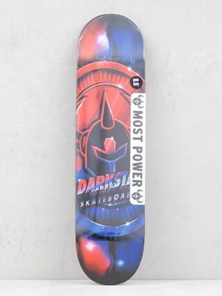 Doska Darkstar Anodize (red/blue)