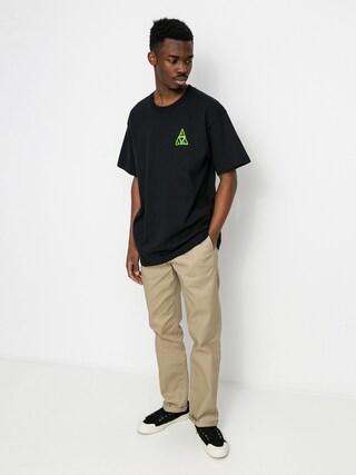 Triu010dko HUF X 420 Green Buddy TT (black)