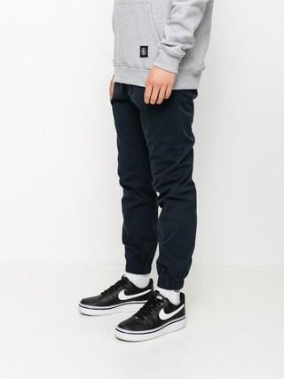 Nohavice Prosto Chino Jogger (dark blue)