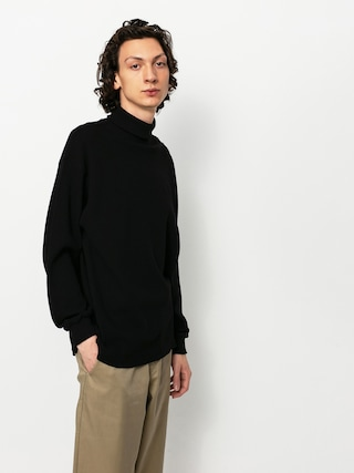 Triko Polar Skate Shin Turtleneck (black)