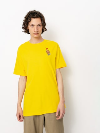 Triu010dko Grizzly Griptape Float On (yellow)