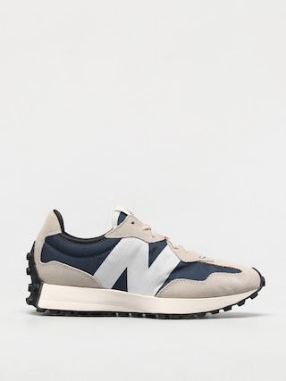 Topu00e1nky New Balance 327 (outerspace/citrus punch)
