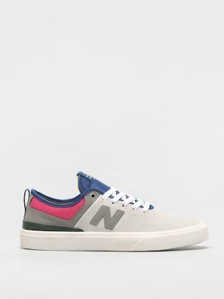 Topu00e1nky New Balance 379 (grey/pink)