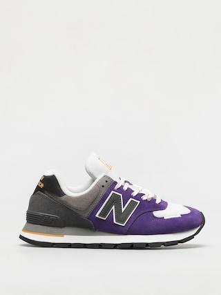 Topánky New Balance 574 (prism purple)