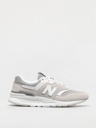 Topánky New Balance 997 Wmn (grey)