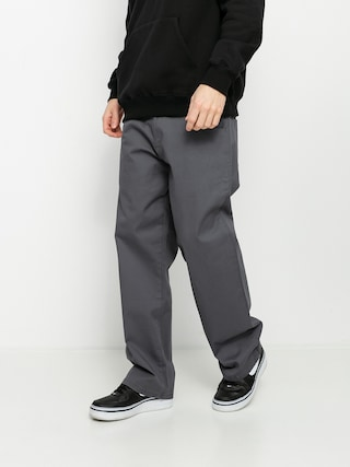 Nohavice Malita Chino Log Sl (grey)