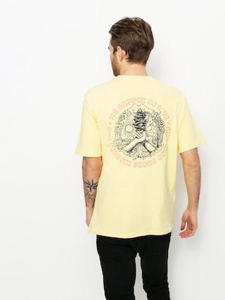 Triu010dko Volcom Gridlock (dawn yellow)
