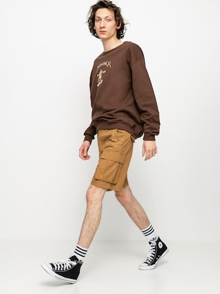Krau0165asy The North Face Anticline Cargo (utility brown)