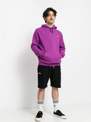 Mikina s kapucňou Ellesse Toce HD (purple)