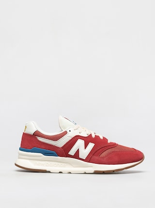 Topánky New Balance 997 (team red/gold)