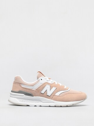 Topánky New Balance 997 Wmn (pink/white)