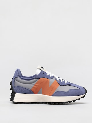 Topánky New Balance 327 Wmn (magnetic blue)