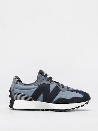 Topánky New Balance 327 (levis denim)