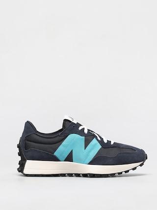 Topánky New Balance 327 (navy/blue)